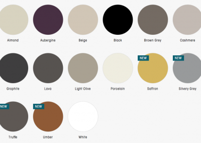 REMO PAINTED PALLETE