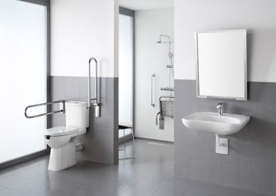 Roca Access - Bathroom