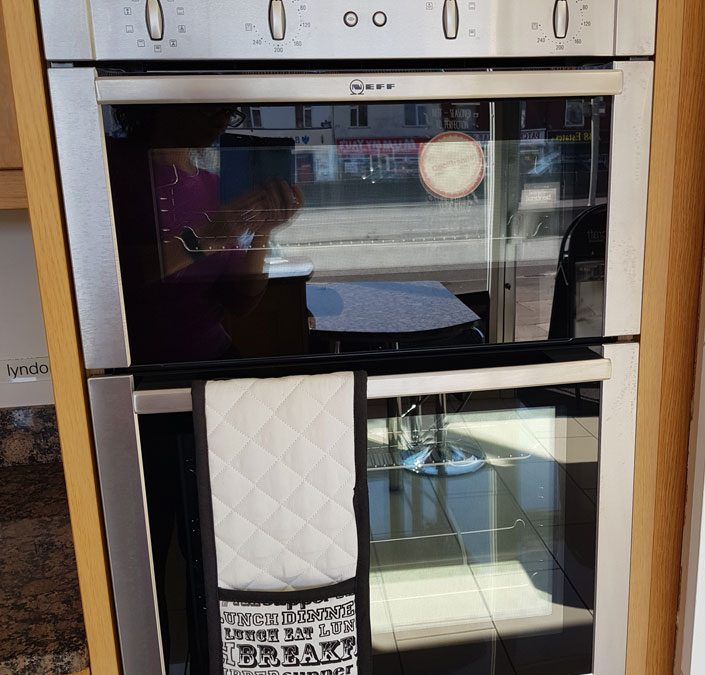 SALE – Ex-Display Ovens